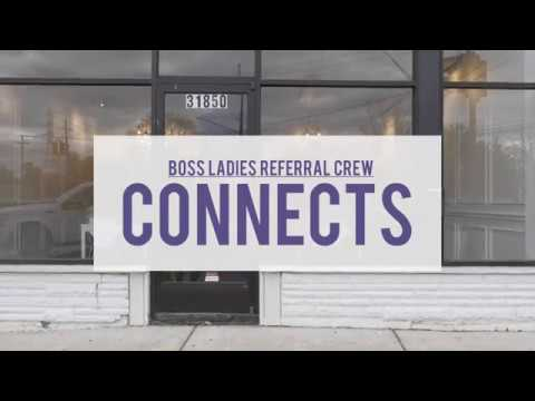 Boss Ladies Referral Crew ~ Connect ~ Women Entrepreneurs