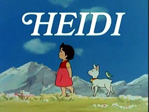Heidi E15 - Viagem Para Frankfurt [PT]