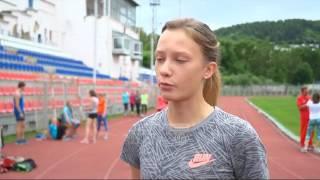 Талантливые златоустовские легкоатлеты успешно выступили на первенстве России