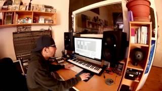 DJIBUTIE - Nur ein Teil (Official Video 2013) HD