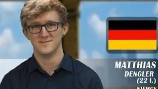 Matthias z Niemiec [Polandia]