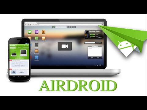 Configurar wifi en iris 2600 hd doovi for Application miroir pour pc