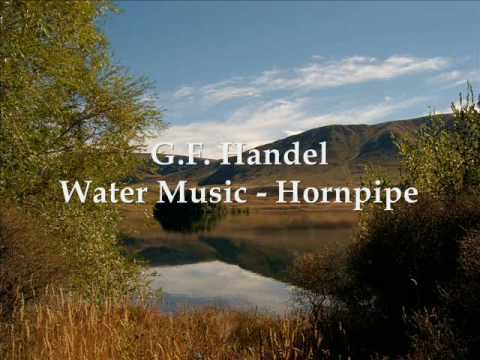 Water Music - Hornpipe