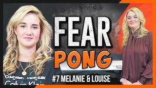 Melanie Latooy eerlijk over ex Jasper | FEARPONG #7