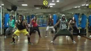 Zumba® fitness  La Noche Ta
