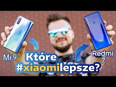 Które #Xiaomi wybrać?