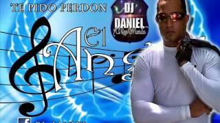 Dany Daniel - Te Pido Perdon