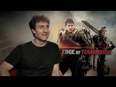 Edge Of Tomorrow  Exclusive  With Doug Liman And Erwin Stoff