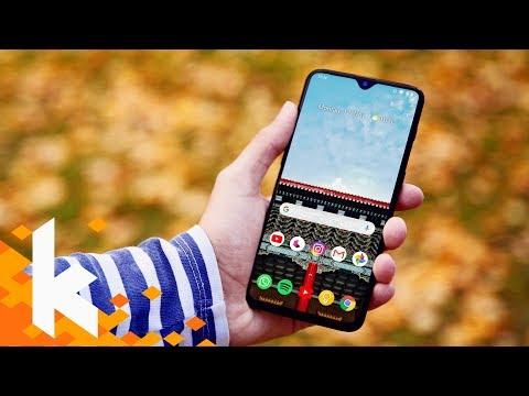 Die Zukunft: OnePlus 6T (review)