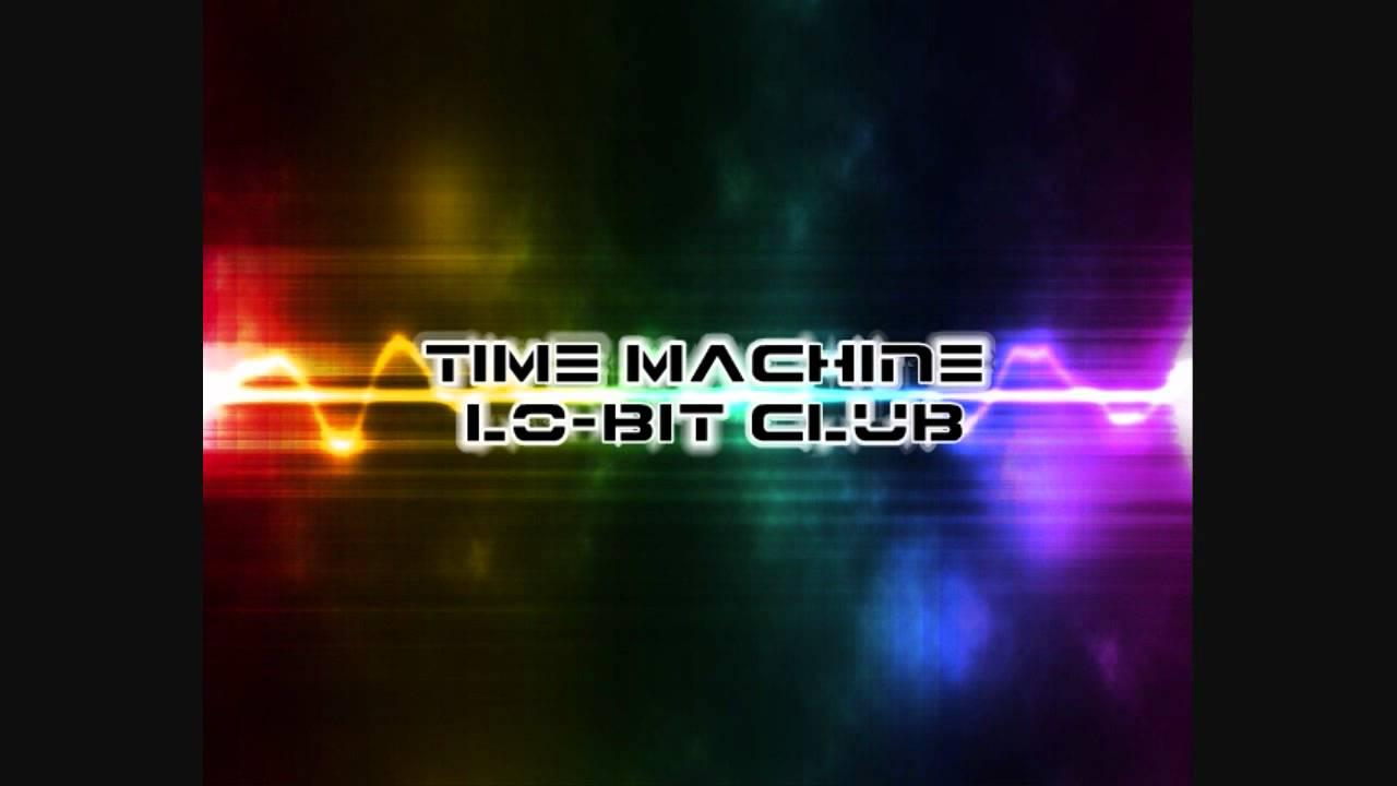 time machine waterflame