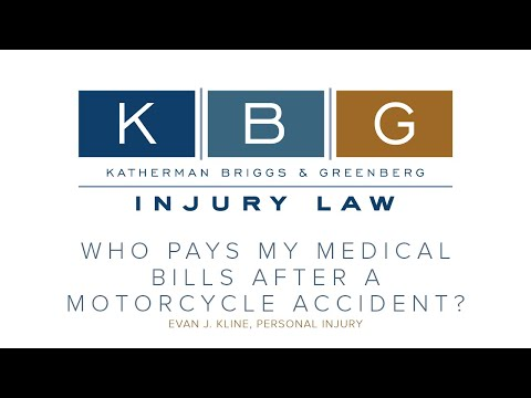 Who Pays My Medical Bills After An Accident? | KBG Injury Law