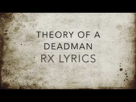 theory-of-a-deadman-rx-lyrics