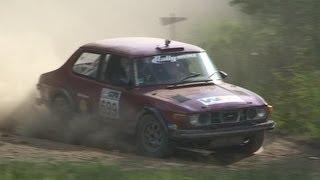 STPR 2013 - Stage 3 - Susquehannock Trail Performance Rally