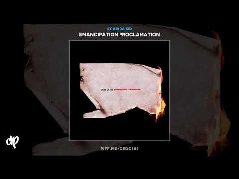 Sy Ari Da Kid -  Martin [Emancipation Proclamation] Mp3