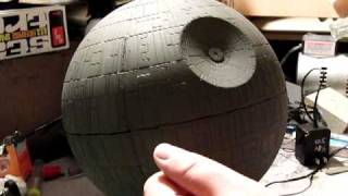 "The Death Star 01: ""That"