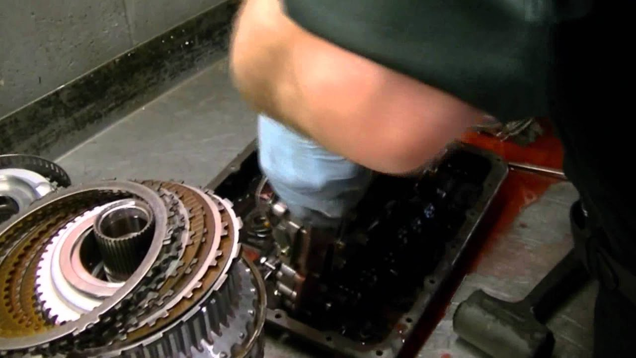 small resolution of 2007 nissan frontier re5r05a transmission edit