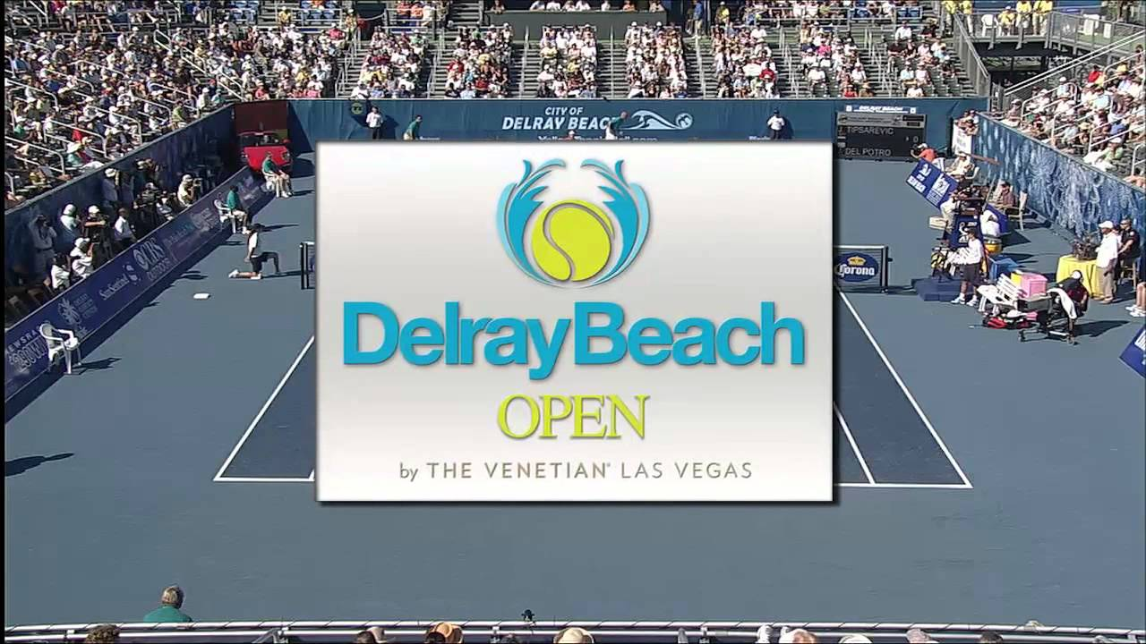Nishioka, Kokkinakis, and Ginepri among possible qualifiers in Delray Beach (ATP Delray Day 2 Qualies Recap)