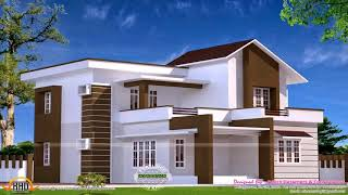 2 Bedrooms House Plans Karnataka Style
