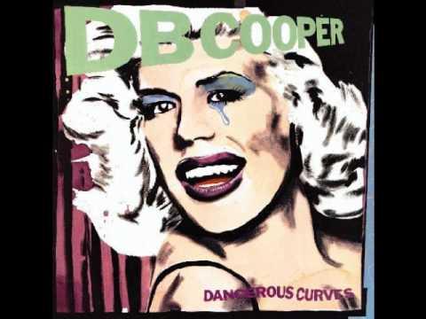 D B Cooper - Bad Seed