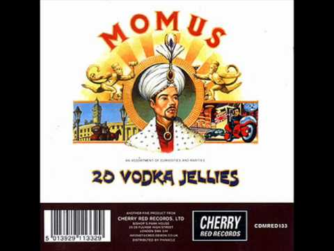 Momus - London 1888