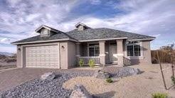Fernley, NV Real Estate: Shasta Model - Silverland Estates