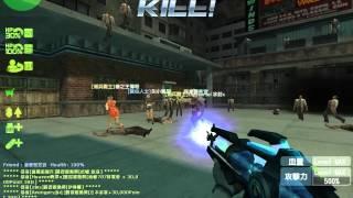 CS online 貓小mo 災厄之章 沉默的陷阱 第30關 2012-07-05 23:14