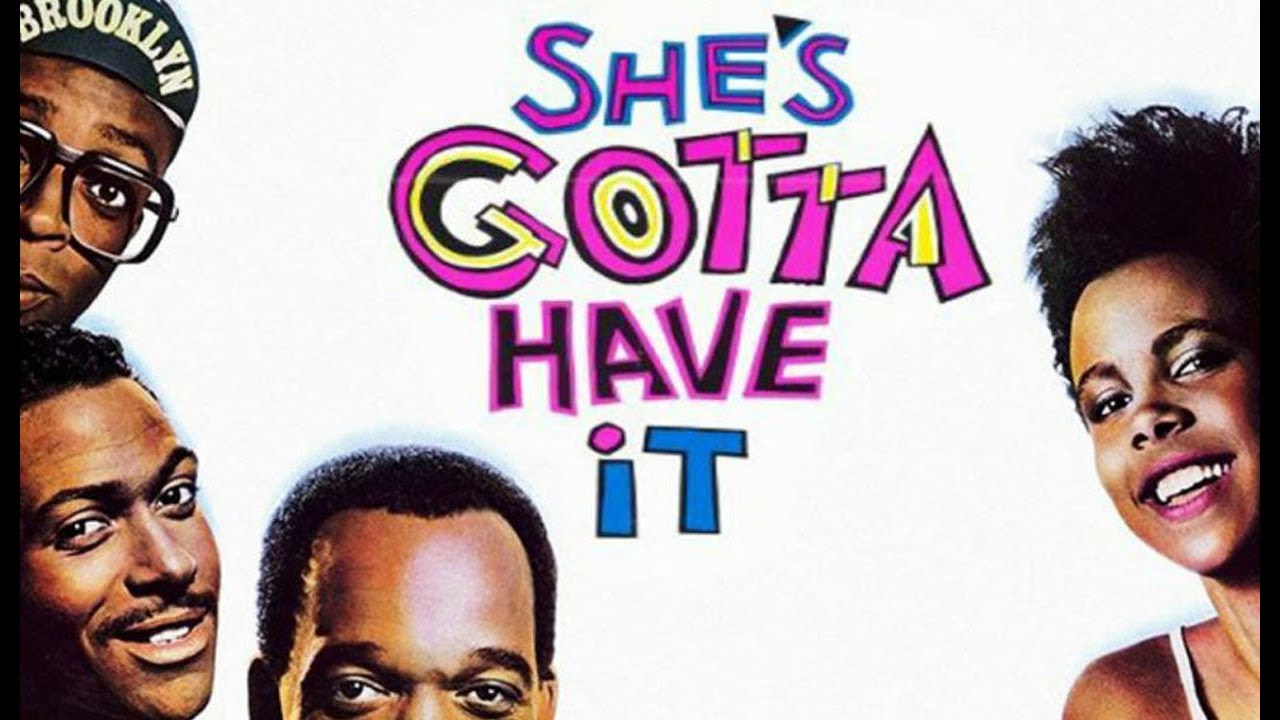 She's Gotta Have It Soundtrack list - YouTube