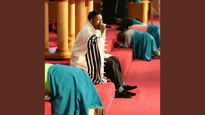 intercessory prayer with the bishop live