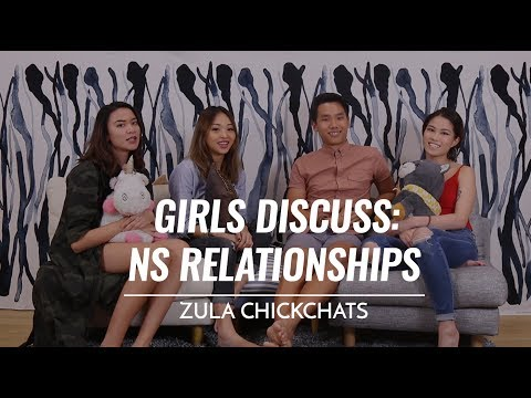 Are NS Relationships Doomed To Fail? | ZULA ChickChats: EP9