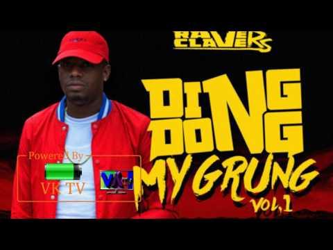 Ding Dong - Lebeh Lebeh (My Grung Vol.1 Album)