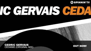 Cedric Gervais Cedanie Original Mix