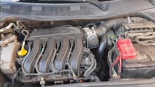 Чип тюнинг Renault Megan 2