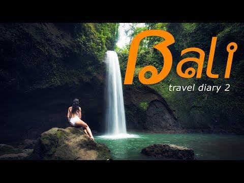 Bali Travel Diary #2