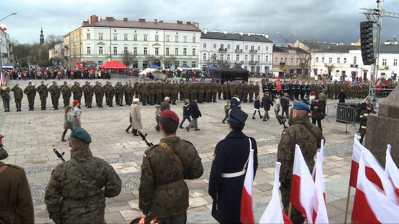 Święto Niepodległości – ITV Kielce