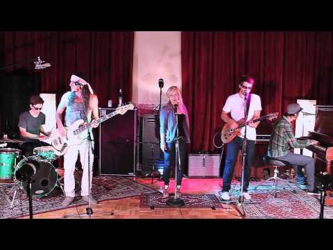 Party Rock Anthem - LMFAO - Cover by Walk off the Earth