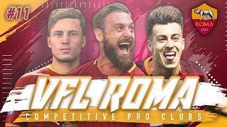 🔴 Pro Clubs Livestream | FIFA 19 | VFL CUP FINALS