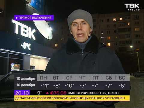 Погода на неделю в Красноярске