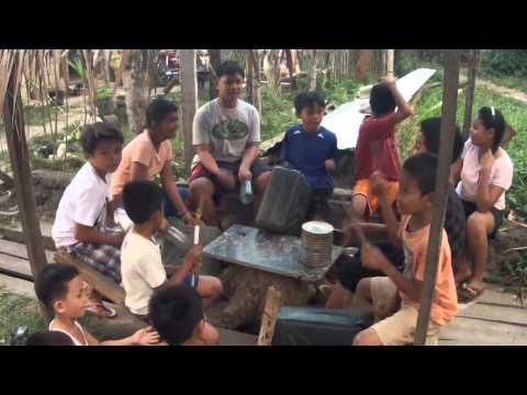 Neighborhood Drum Corp in Dumaguete - Philippines Expat