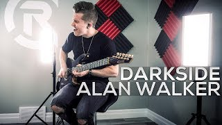 Download Alan Walker - Darkside - Cole Rolland (Official Guitar Cover)