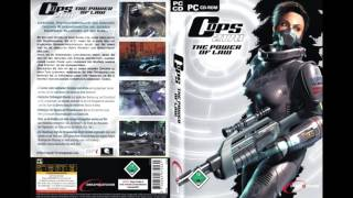COPS 2170: The Power of Law Soundtrack | Власть Закона - Plastic Life (OST | Edit)