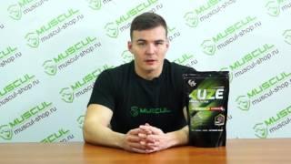 видео PureProtein BCAA