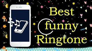 Top 10 funniest ringtones
