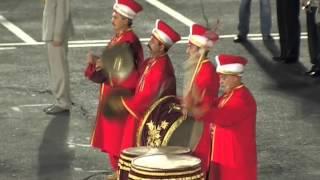 İtalya'da Eski Ordu Marşı