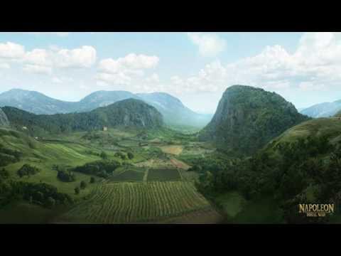 Choral Music I-VI, a capella (Napoleon Total War OST)
