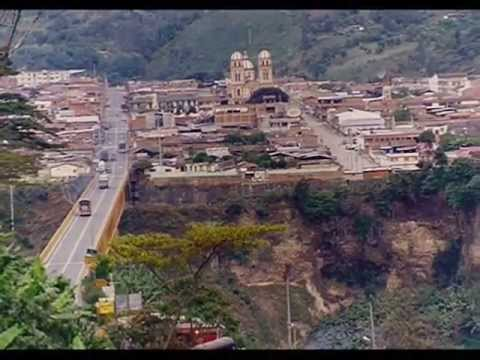 Paz y Region Cajamarca 2013 A
