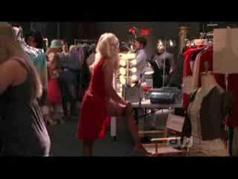 CariDee's Cameo on 'One Tree Hill'.