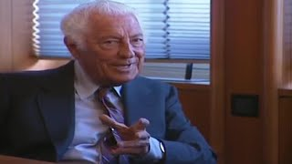 Giovanni Agnelli interview | the Don of motor sport: Jeremy Clarkson's Motorworld | BBC