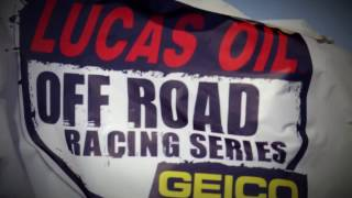 The Lucas Oil Off Road Racing Series