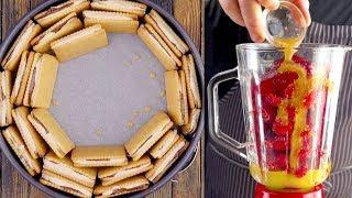 9 Kuchen, für die du nichtmal den Ofen anschmeißen musst