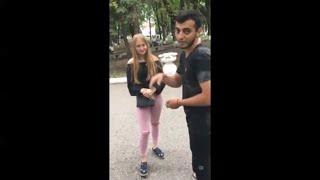 Легкий фокус с картами после которого тебе даст номер любая девушка) Обучение фокусам